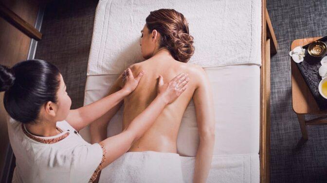 Masážní salon Tawan: Nechte hýčkat své tělo i mysl!