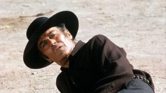 Tenkrát na Západě: Tajemná smrt během natáčení dodnes vzbuzuje dohady