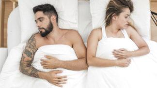 Blanka (29): Přítel myslí, že někoho mám, protože spolu nespíme často. Snížil se k hrozným věcem