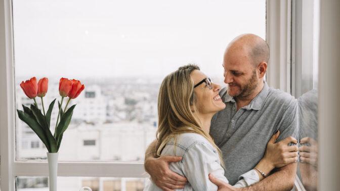 Štěpán (48): Rozpadalo se nám manželství a já chtěl odejít. Pak jsme si začali povídat