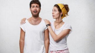 Hedvika (29): Partner je strašný uplakánek. Už mě obtěžuje být ta silnější