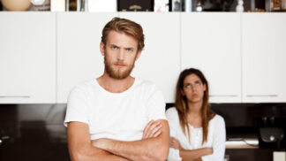 Robert (33): Žena se změnila. Před svatbou mi plnila každé přání, teď mám jen peklo