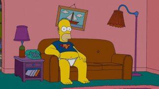 České stopy v Simpsonových: Věděli jste, že za chlupaté nohy Patty mohlo Československo?