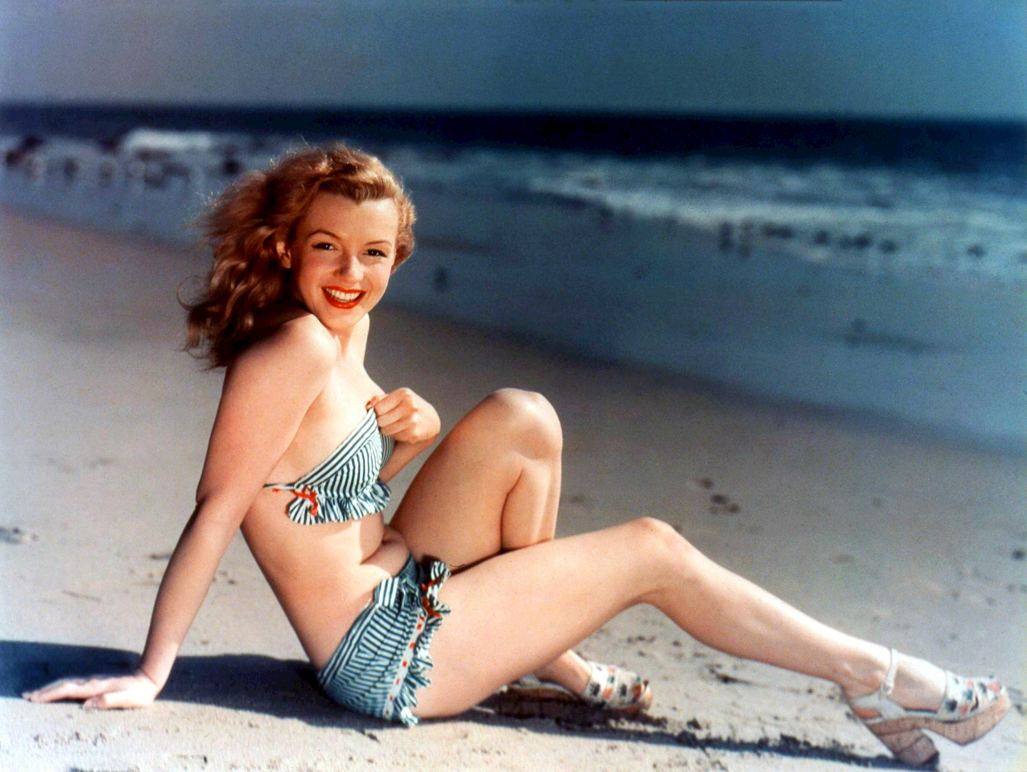 Thumbnail # Marilyn Monroe…