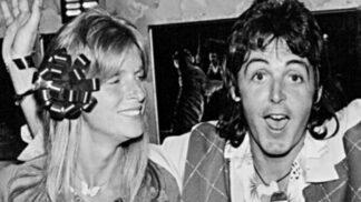 Paul a Linda Mc Cartneyovi: Brouk a fotografka si stáli vždy po boku, jejich vztahu se vysmívali