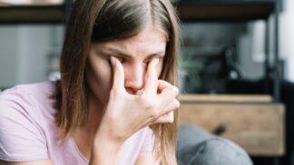 Klaudie (31): Manžel chce, abych i doma chodila upravená. Když to tak není, zažívám peklo