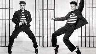 43. výročí smrti Elvise Presleyho: Zemřel, nebo utekl do Argentiny? Spekulace žijí