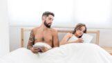 Nebaví vás sex s partnerem? Důvodem bývá i sebevědomí, upozorňuje psychoterapeutka Samsonová