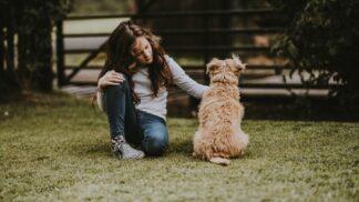 Taťána (23): Každý večer ve stejnou dobu venčím psa, nedávno se mi u jednoho domu stala prazvláštní situace