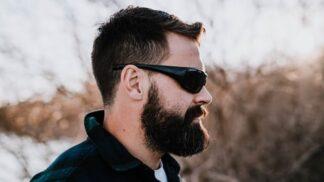 Miloš (35): Už od dětství jsem nosil silné brýle, teď se situace zhoršila, mohu oslepnout. Bojím se tmy
