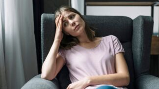 Patricie (35): Manžel mě nutí ke strašným věcem. Ohrožuje tak zdraví moje i našich dětí