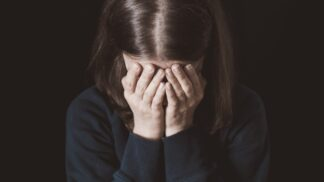 Lenka (31): Toužila jsem po holčičce, když mi po porodu dali do ruky miminko, nechtěla jsem ho