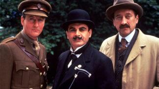Nejzajímavější zločiny Hercula Poirota: Od abecedního vraha až po pět malých prasátek