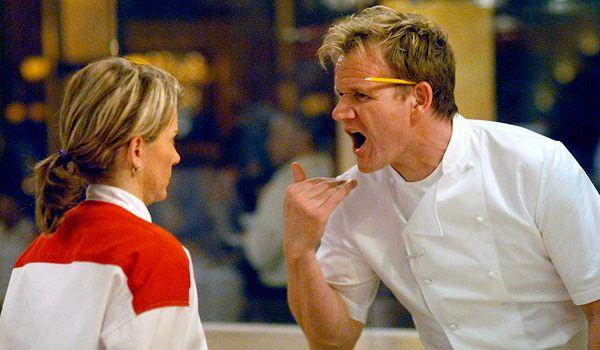 Thumbnail # Gordon Ramsay: Největší skandály kontroverzního šéfkuchaře…