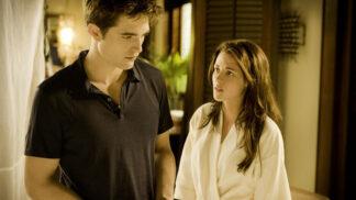 Megahit Stmívání: Robert Pattinson byl první upír, který musel přísahat na bibli