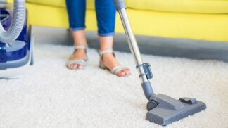 Čištění koberce není žádná věda: Osvědčené domácí prostředky pro údržbu i úklid