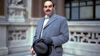 Hercule Poirot, jak ho neznáte: Když David Suchet dotočil poslední film, truchlil jako na pohřbu