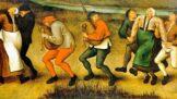 Tanec svatého Víta: Nemocní propadali davové hysterii, někteří se prý utančili až k smrti