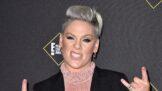 Kontroverzní zpěvačka Pink: Rebelka, která málem zabila svého manžela