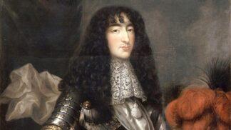 Před 380 lety se narodil Filip I. Orleánský: Žil ve stínu bratra Ludvíka XIV. I když se dvakrát oženil, dával přednost mužům
