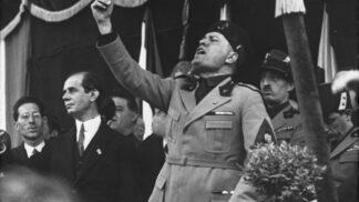 Oblíbená jídla diktátorů: Mussolini holdoval česneku, Pol Pot zase miloval kobru s arašídy