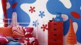 Pět barev, které si nikdy nedávejte do ložnice, protože se pořádně nevyspíte