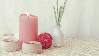 Magické vonné rituály: Co všechno se hodí, když si chcete doma opravdu odpočinout