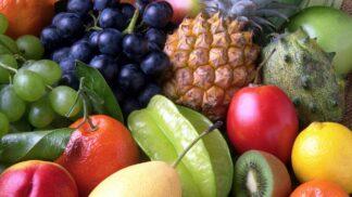 Jak chutná Afrika: Červené banány, mučenka, dračí ovoce a jiné, o kterých jste ještě ani neslyšeli