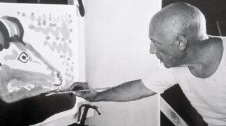 Slavný malíř Pablo Picasso: Byl milionář, přesto se nechal živit. Celý život střežil velké tajemství