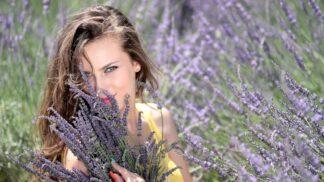 Antistresový levandulový rituál: Uvolní organismus a zmírní bolest hlavy