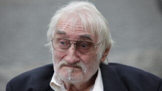 Pavel Landovský: Před smrtí se přiznal k činu, který ho trápil celý život