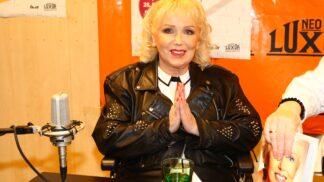 Marika Gombitová slaví 63 let: Nehoda ji srazila na úplné dno, zvedla se i navzdory lidské nenávisti