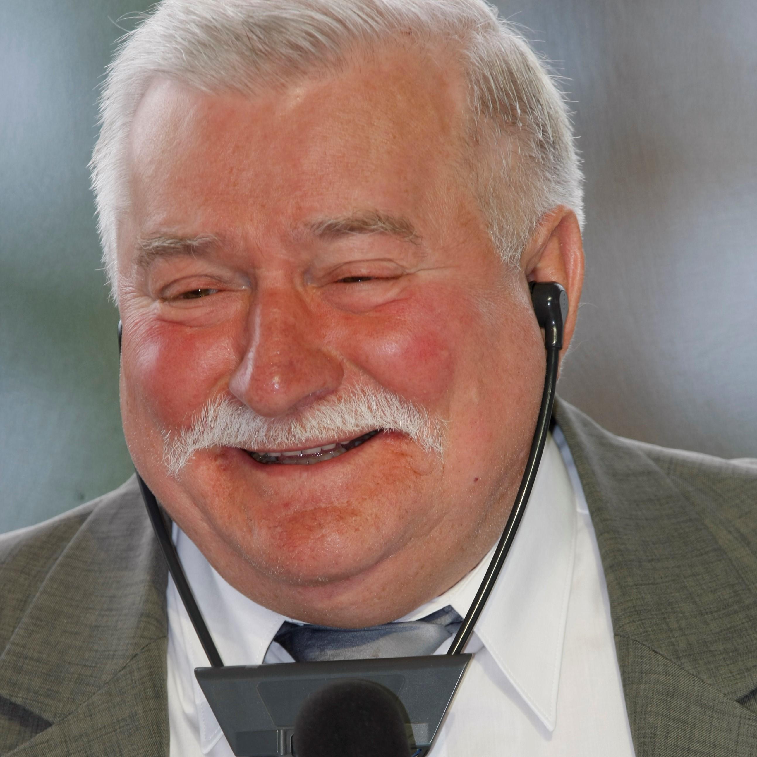 Thumbnail # Lech Walesa: To NEJ o bývalém polském prezidentovi…