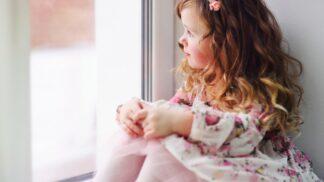 Ludmila (35): Dcera si vybrala své jméno ještě dřív, než se narodila