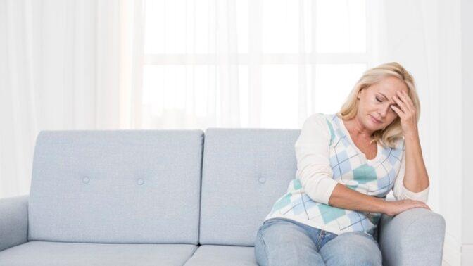 Adriana (51): Manžel chodil denně do hospody. Přestala jsem mu dávat peníze, tak to vyřešil po svém