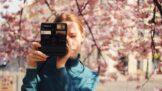 Blanka (28): Koupila jsem si ve vetešnictví polaroid. Na dovolené nás trochu postrašil