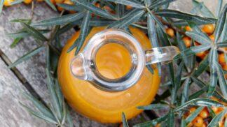 Oranžový zázrak plný vitaminů: Vyzkoušejte rakytník, zlepší vám imunitu a sníží tlak i stres