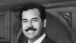Saddám Husajn: Trestal každého, kdo se mu znelíbil, jeho syn Udaj byl ale ještě horší