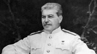 Sovětský diktátor Stalin: Každý rok popravil nebo uvěznil miliony lidí. Sám pak umíral několik dní