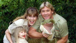 Legendární lovec krokodýlů Steve Irwin se děsil papoušků. O život ho ale nakonec připravil rejnok
