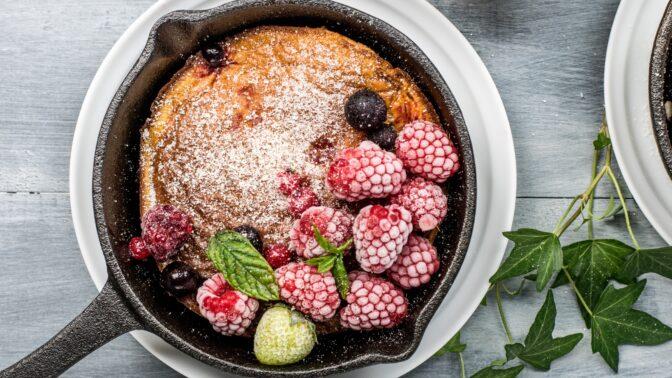 Dejte úrodu k ledu: Fazolky jdou mrazit skvěle, na rajčata radši zapomeňte
