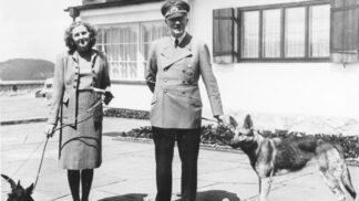 Eva Braunová: Fanatická nacistka byla za Hitlera vdaná pouhých 24 hodin