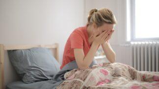 Beáta (27): Když mě partner po porodu viděl, zděsil se. Už nikdy se mu neukážu