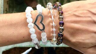 Šperky, které sluší i chrání: Zbavte se zánětu průdušek díky speciálním setům z minerálů