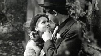 Lásky mezi kapkami deště: Tereze Pokorné přineslo filmové znásilnění do života skutečnou lásku