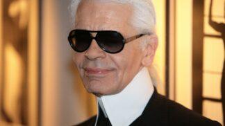 Karl Lagerfeld: Rád provokoval a šokoval. Chtěl se oženit se zvířetem. Na přehlídku si vzal herce z lechtivých filmů