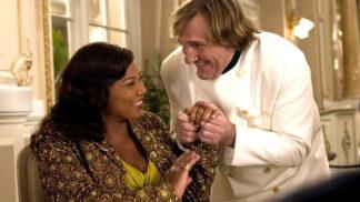 Film Poslední prázdniny: Gérard Depardieu si ve své roli užil nejoblíbenějšího koníčka