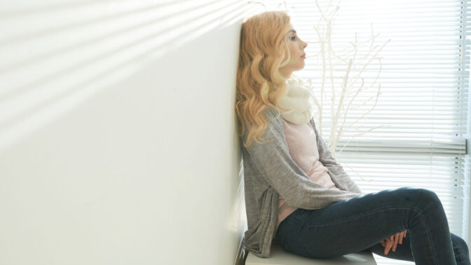Irena (32): On-line seznamka mi přinesla jen zklamání. Po poslední zkušenosti s ní končím