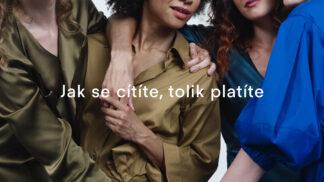 Móda v době covidu? Česká módní značka nechává výši ceny na zákazníkovi