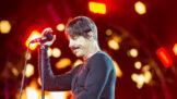 Zpěvák Redhotů Anthony Kiedis: K drogám ho přivedl otec. Přežil jen díky silné vůli